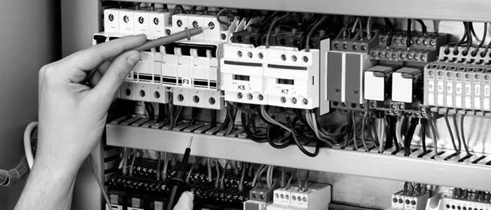 De Zwart Installatietechniek elektratechniek