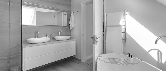 De Zwart Installatietechniek keuken en badkamer